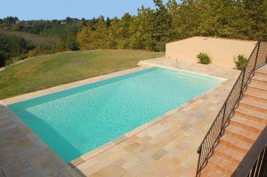 A vendre Proche Pise 740061506 Jardin privé immobilier