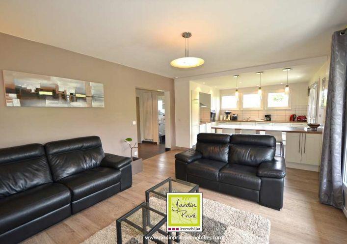 A vendre Sevrier 740061516 Jardin privé immobilier