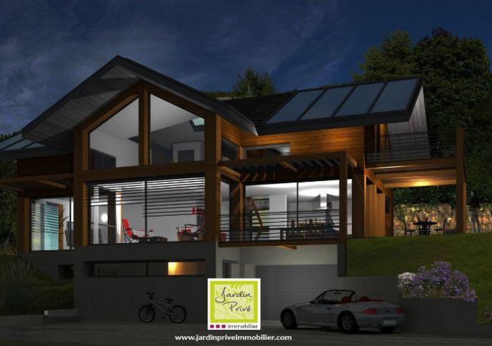 A vendre Talloires 740061530 Jardin privé immobilier
