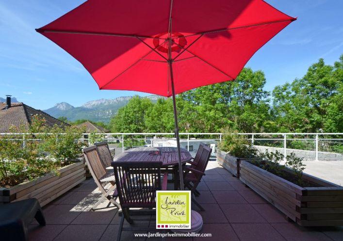 A vendre Talloires 740061557 Jardin privé immobilier