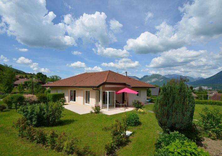 A vendre Saint Jorioz 740061579 Jardin privé immobilier