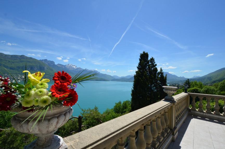 A vendre Annecy 740061608 Jardin privé immobilier