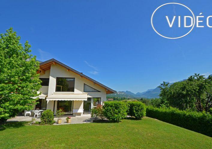 A vendre Villa Doussard | Réf 740061613 - Jardin privé immobilier