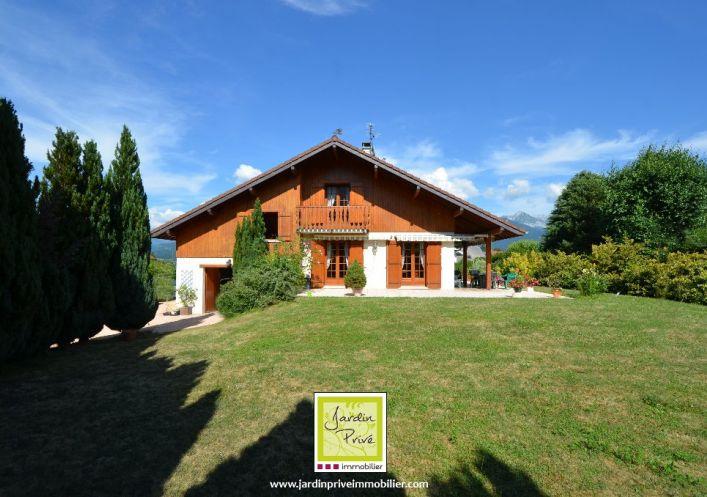 A vendre Saint Jorioz 740061643 Jardin privé immobilier