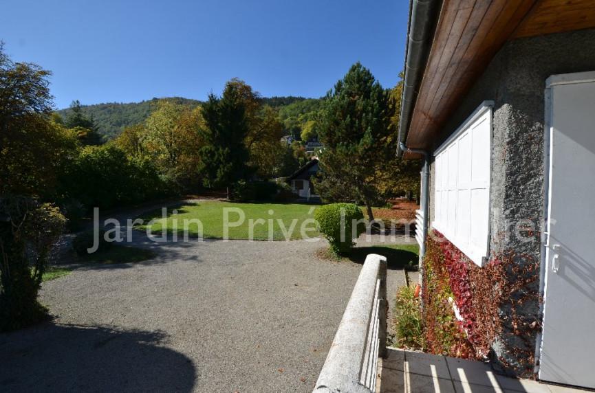 A vendre Sevrier 740061668 Jardin privé immobilier