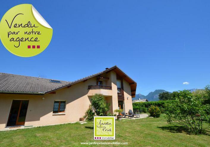 A vendre Saint Jorioz 740061692 Jardin privé immobilier