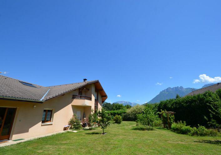 For sale Saint Jorioz 740061692 Jardin privé immobilier