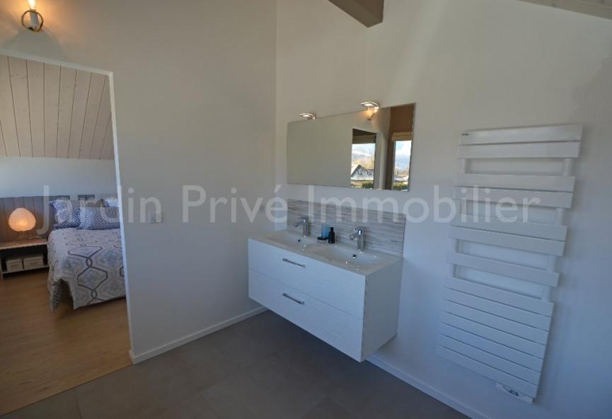 A vendre Saint Jorioz 740061706 Jardin privé immobilier