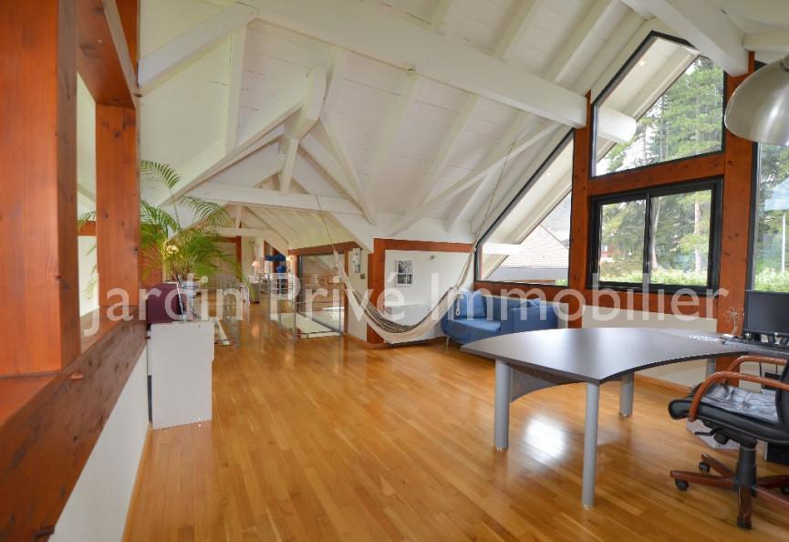 A vendre Menthon Saint Bernard 740061716 Jardin privé immobilier