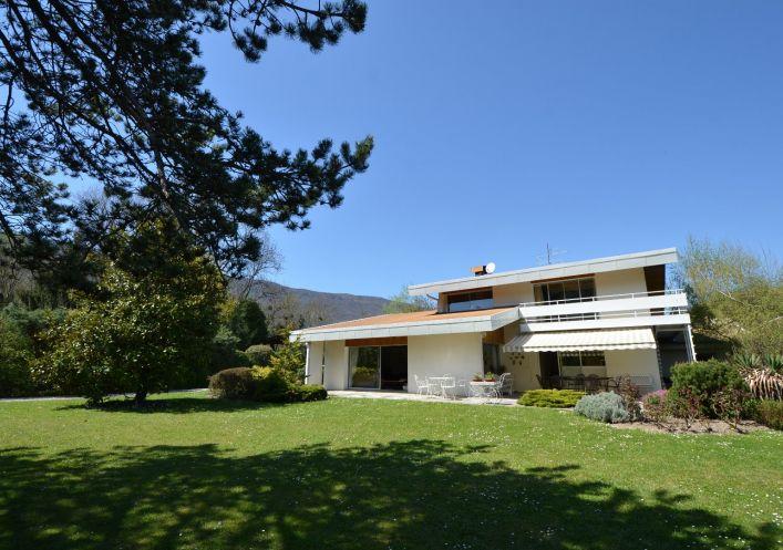 A vendre Saint Jorioz 740061750 Jardin privé immobilier