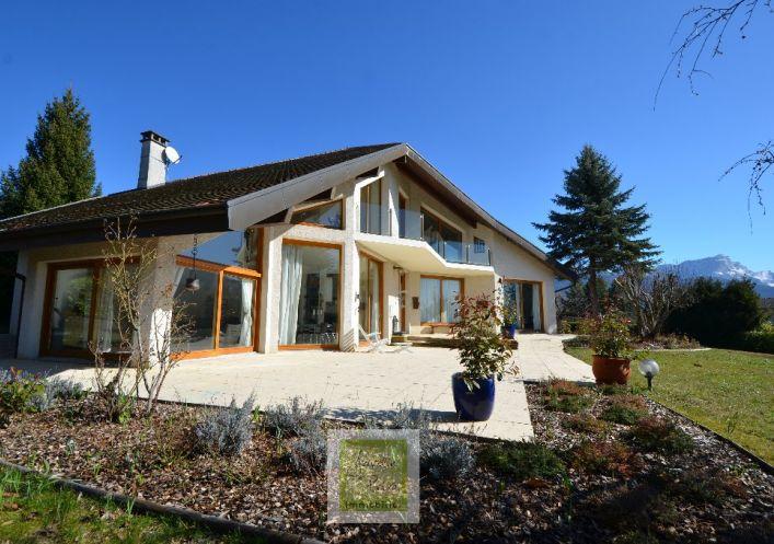 A vendre Annecy Le Vieux 740061765 Jardin privé immobilier