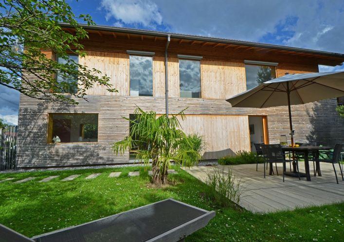 A vendre Saint Jorioz 740061767 Jardin privé immobilier