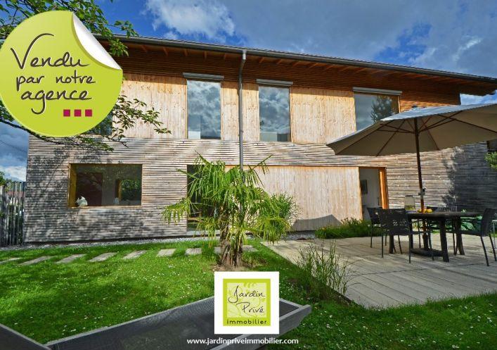A vendre Saint Jorioz 740061817 Jardin privé immobilier