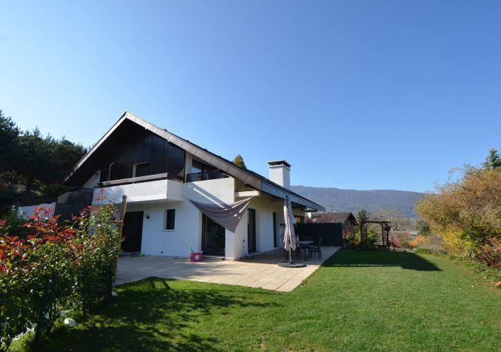 A vendre Saint Jorioz 740061838 Jardin privé immobilier