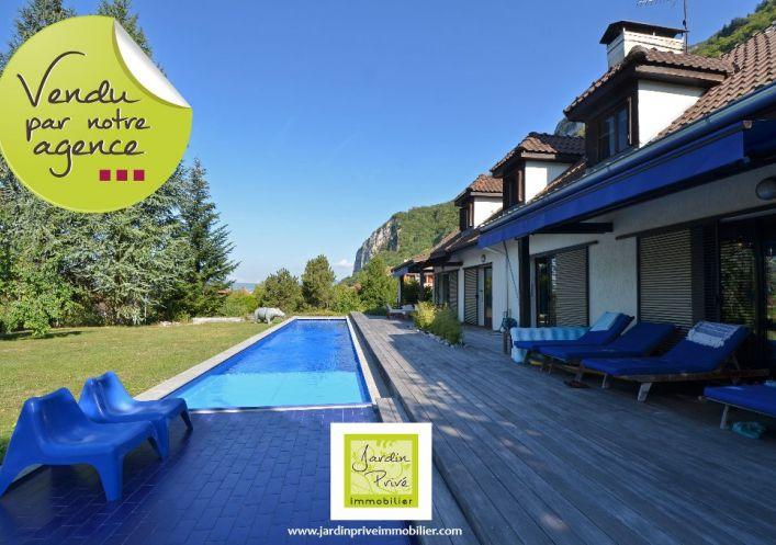 A vendre Veyrier Du Lac 740061847 Jardin privé immobilier