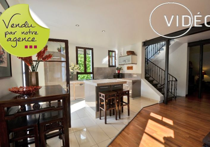 A vendre Annecy 740061849 Jardin privé immobilier
