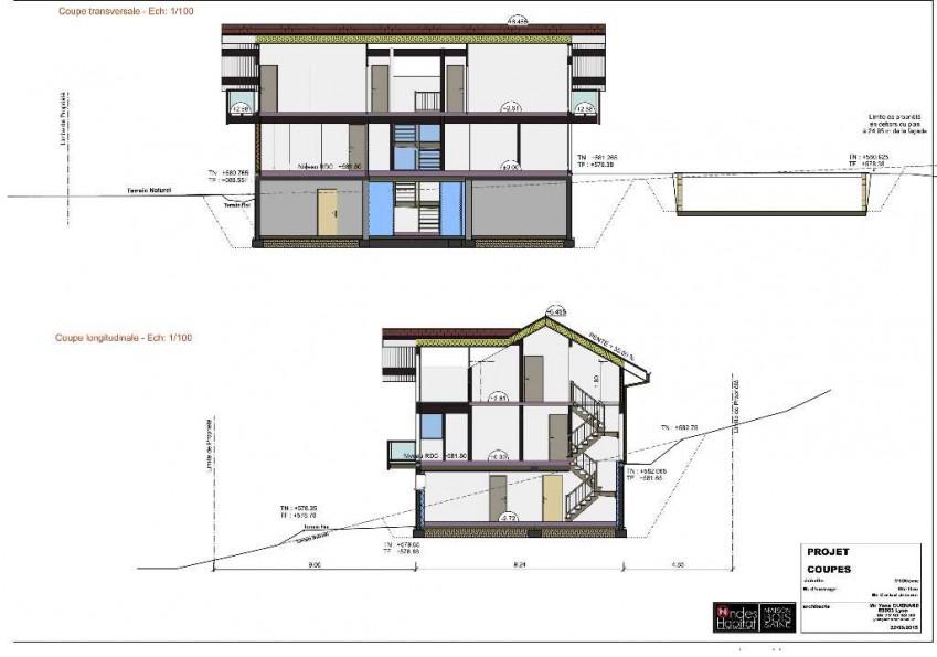 A vendre Talloires 740061863 Jardin privé immobilier