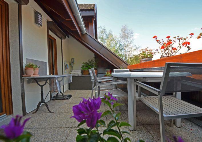 A vendre Menthon Saint Bernard 740061957 Jardin privé immobilier