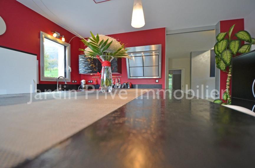 A vendre Saint Jorioz 740061978 Jardin privé immobilier