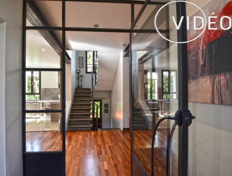A vendre Annecy 740061979 Jardin privé immobilier