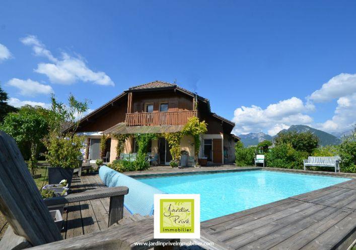 A vendre Saint Jorioz 740062020 Jardin privé immobilier