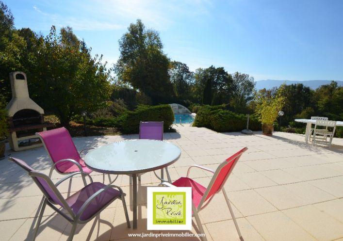 A vendre Bluffy 740062026 Jardin privé immobilier
