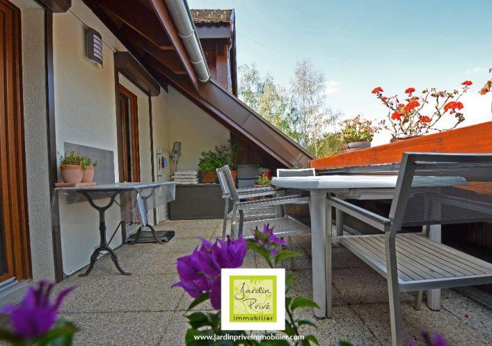 A vendre Menthon Saint Bernard 740062058 Jardin privé immobilier