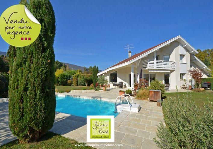 A vendre Saint Jorioz 740062063 Jardin privé immobilier