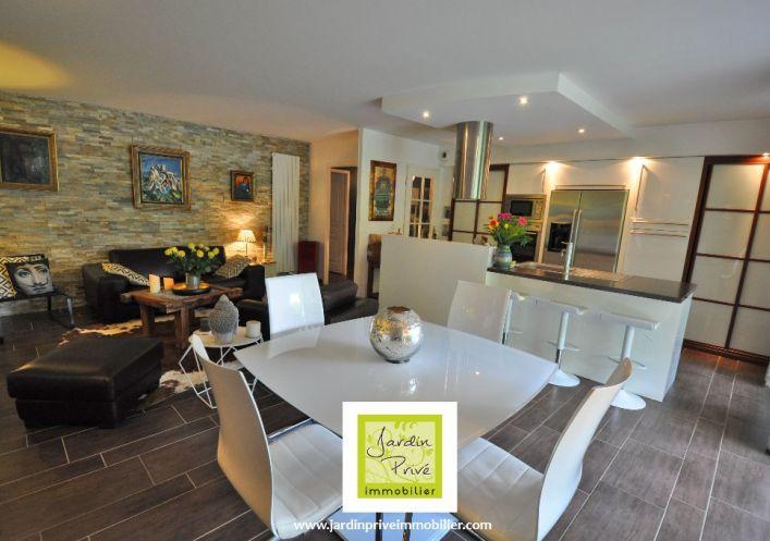A vendre Menthon Saint Bernard 740062065 Jardin privé immobilier