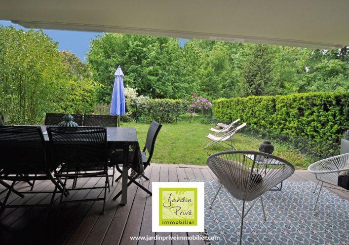 For sale Menthon Saint Bernard 740062114 Jardin privé immobilier