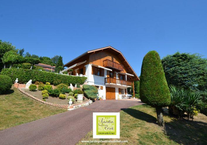 A vendre Saint Jorioz 740062142 Jardin privé immobilier