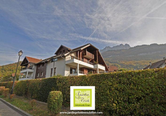A vendre Talloires 740062143 Jardin privé immobilier