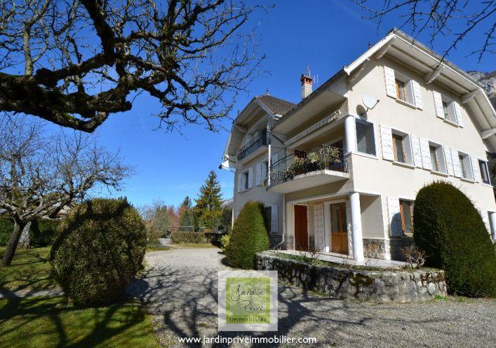 A vendre Menthon Saint Bernard 740062158 Jardin privé immobilier