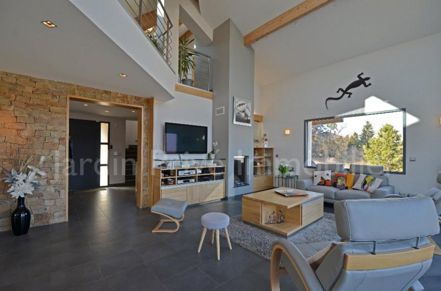 A vendre Saint Jorioz 740062160 Jardin privé immobilier