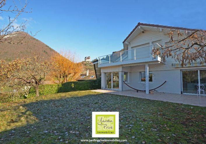 A vendre Menthon Saint Bernard 740062168 Jardin privé immobilier