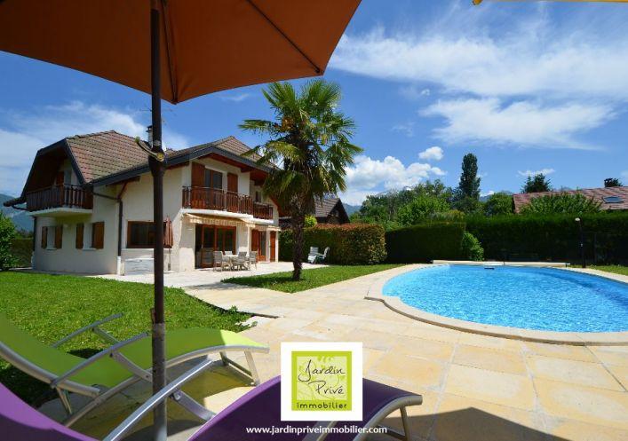 A vendre Saint Jorioz 740062172 Jardin privé immobilier