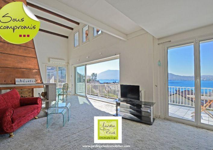 A vendre Annecy Le Vieux 740062173 Jardin privé immobilier