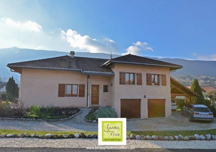 A vendre Saint Jorioz 740062181 Jardin privé immobilier