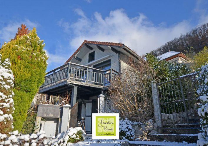 A vendre Veyrier Du Lac 740062185 Jardin privé immobilier