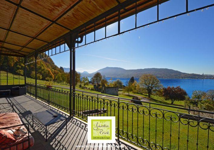 A vendre Annecy Le Vieux 740062186 Jardin privé immobilier