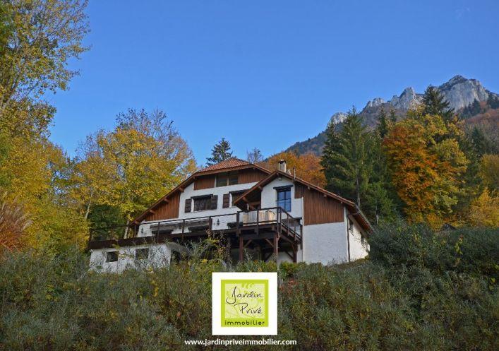 A vendre Menthon Saint Bernard 740062189 Jardin privé immobilier