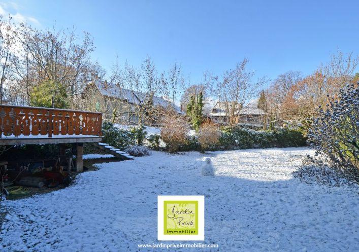 A vendre Menthon Saint Bernard 740062194 Jardin privé immobilier