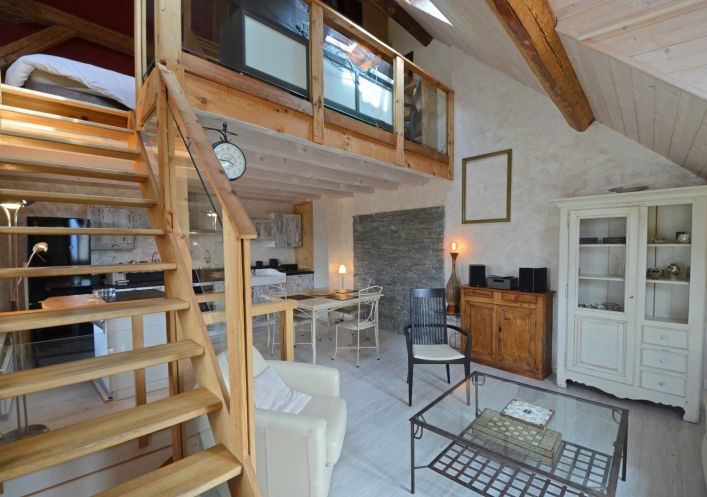 A vendre Veyrier Du Lac 740062199 Jardin privé immobilier