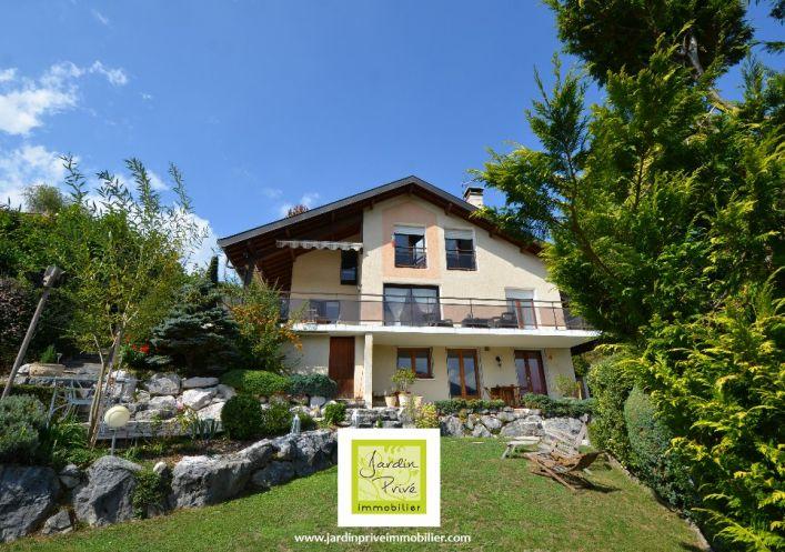 A vendre Saint Jorioz 740062212 Jardin privé immobilier