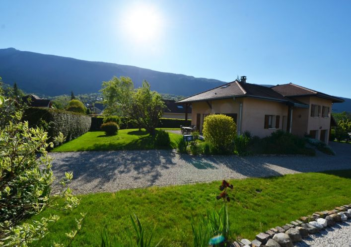 A vendre Saint Jorioz 740062213 Jardin privé immobilier