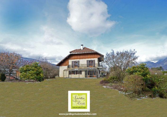 A vendre Saint Jorioz 740062220 Jardin privé immobilier