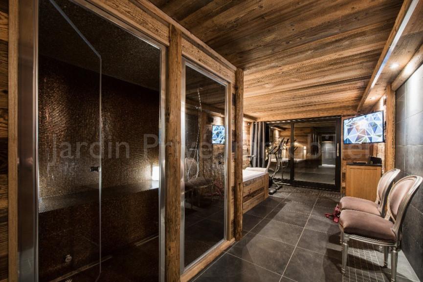 A vendre Saint Jorioz 740062230 Jardin privé immobilier