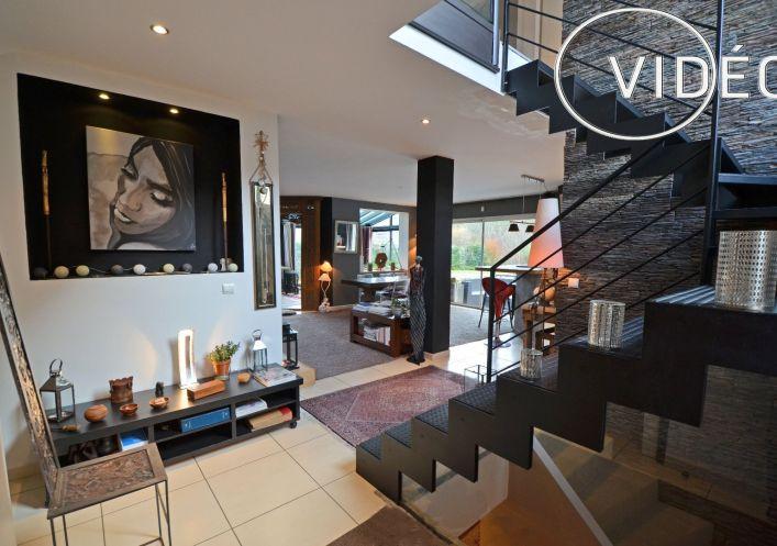 A vendre Villa d'architecte Duingt | Réf 740062232 - Jardin privé immobilier