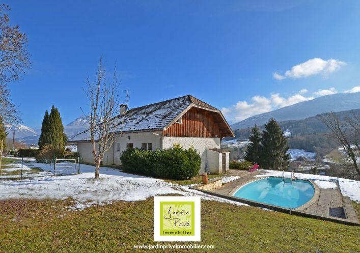 A vendre Saint Jorioz 740062242 Jardin privé immobilier