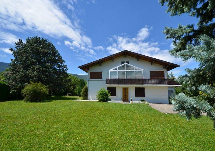 A vendre Villa Saint Jorioz | Réf 740062244 - Jardin privé immobilier